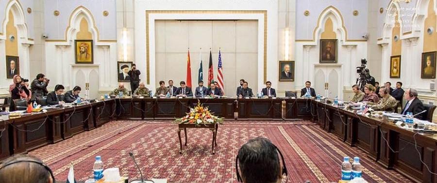 peace talks in kabul