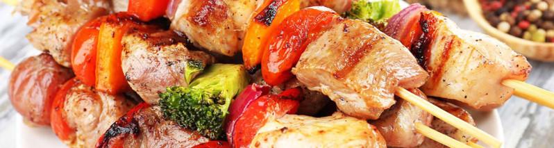 جمعه انستاگرامی با غذاهای دلپذیر افغانی