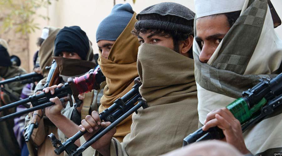 جنگویان وابسته به شبکه القاعده در افغانستان