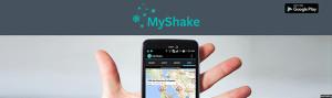shakeapp