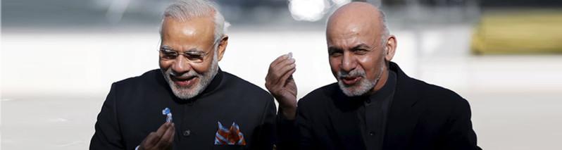 گشایش قصر ستوری؛ گام جدید در روابط کابل – دهلی