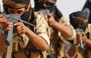 ننگرهار؛ کشته شدن ۱۰ داعشی در شهرستان بتیکوت