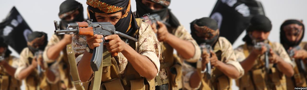 داعش و خیال خلافت در افغانستان