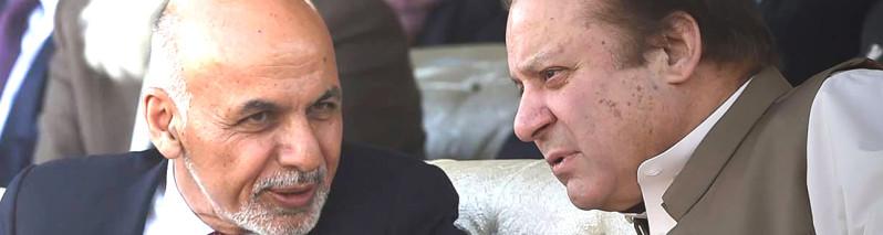 صلح در افغانستان: گفتگو با طالبان یا پاکستان؟