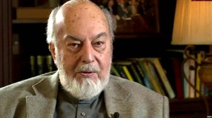 پیر گیلانی رییس شورای عالی صلح افغانستان: ما باید از پاکستان ممنون باشیم