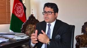 عبدالکریم صادقی، معاون ریاست کلتوری شهرداری کابل