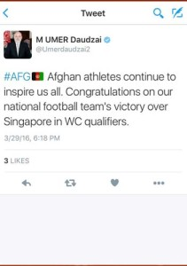 Afghanistan vs Singapore4