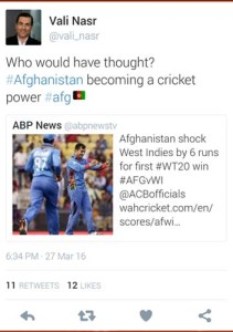 Cricket-feedback
