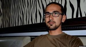 محمد داوود، مدیر یکی از حوض های آب بازی در کابل