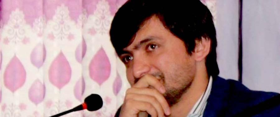Sayed Ehsan Tahiri