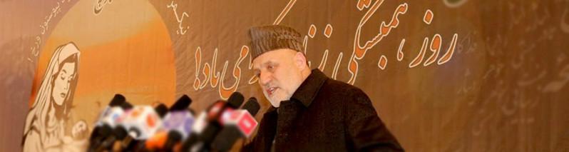 داوودزی به پاکستان هشدار داد