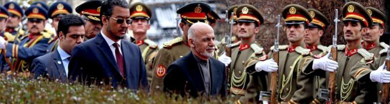طالبان باید بین صلح و جنگ، یکی را انتخاب کنند