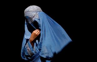 زنان افغان؛ قربانیان جنگ و پیام آوران صلح
