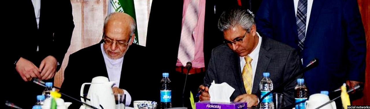 پس از تحریم؛ ایران و افغانستان در جستجوی توسعه تجاری