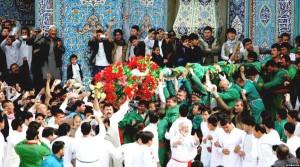 تجلیل از روز نخست سالنو در کابل پایتخت افغانستان