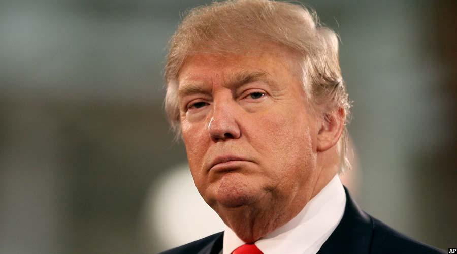 انبیسی نیوز تابستان گذشته گزارش داد که هنوز هم ترامپ در نظرداشت تا به علت عدم پیشرفت، نیکلسون را اخراج کند