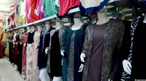 Afghanistan dress market (10)