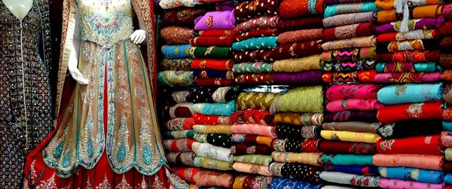 Afghanistan dress market (3)