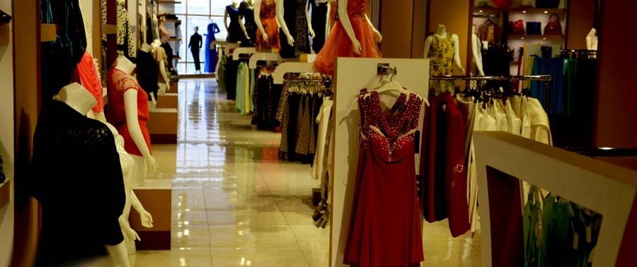 Afghanistan dress market (5)