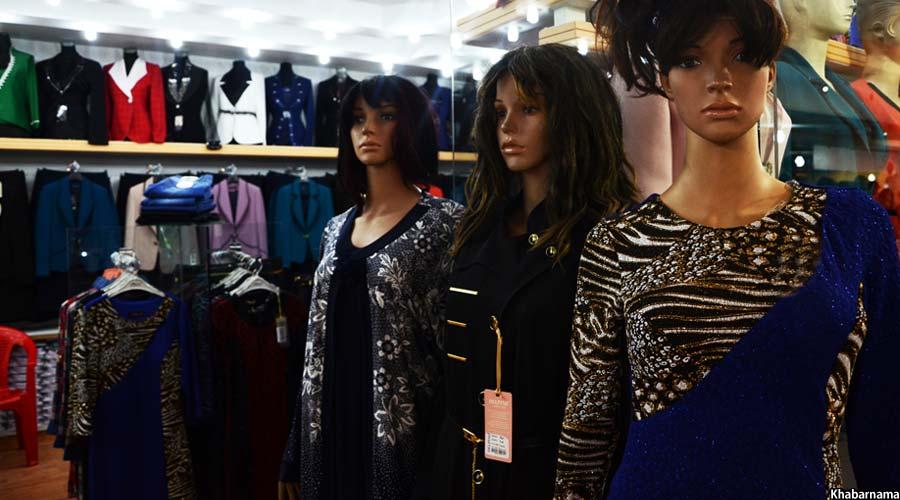 Afghanistan dress market (6)