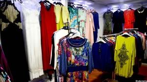 Afghanistan dress market (7)