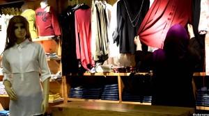 Afghanistan dress market (8)