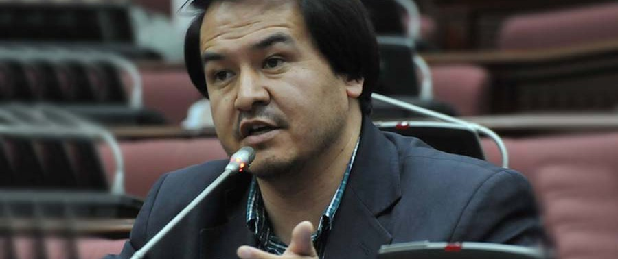 Arif-Rahmani