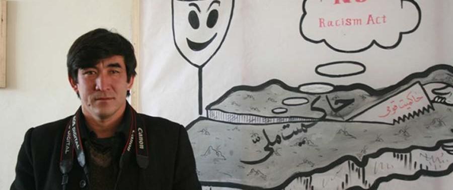 Bamiyan-Cartoons