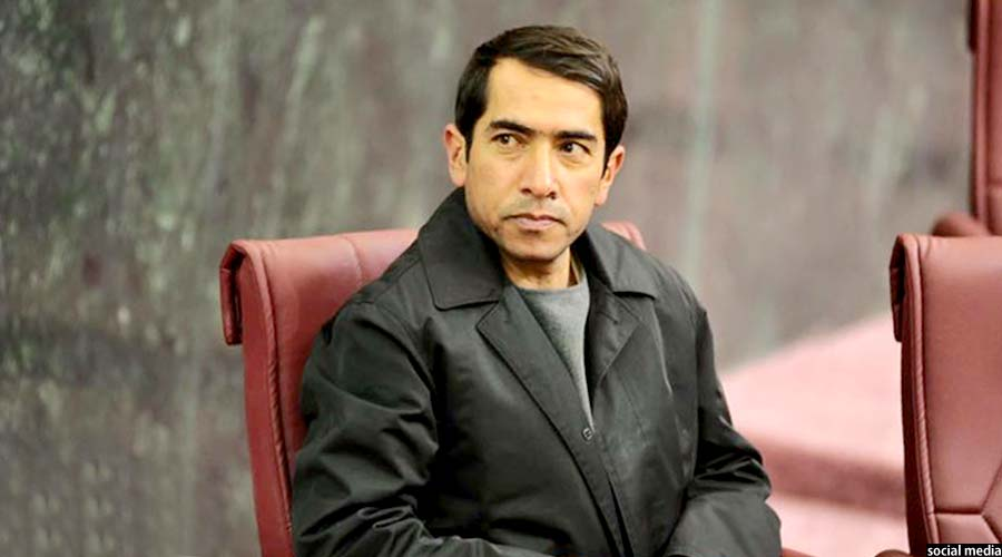 بشیر احمد تینج، سخنگوی جنرال دوستم معاون رییس جمهور افغانستان