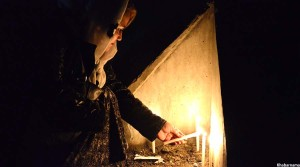 Candlelight Vigil On Kabul Attacks (10)