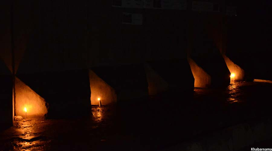 Candlelight Vigil On Kabul Attacks (15)