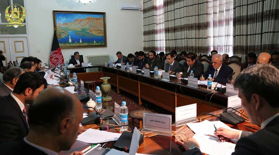 جلسه کمیته تقنین کابینه برای تعدیل قانون ثبت احوال نفوس
