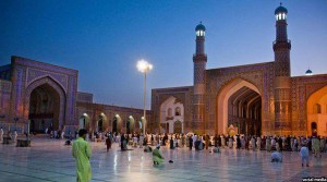 Herat-masjed