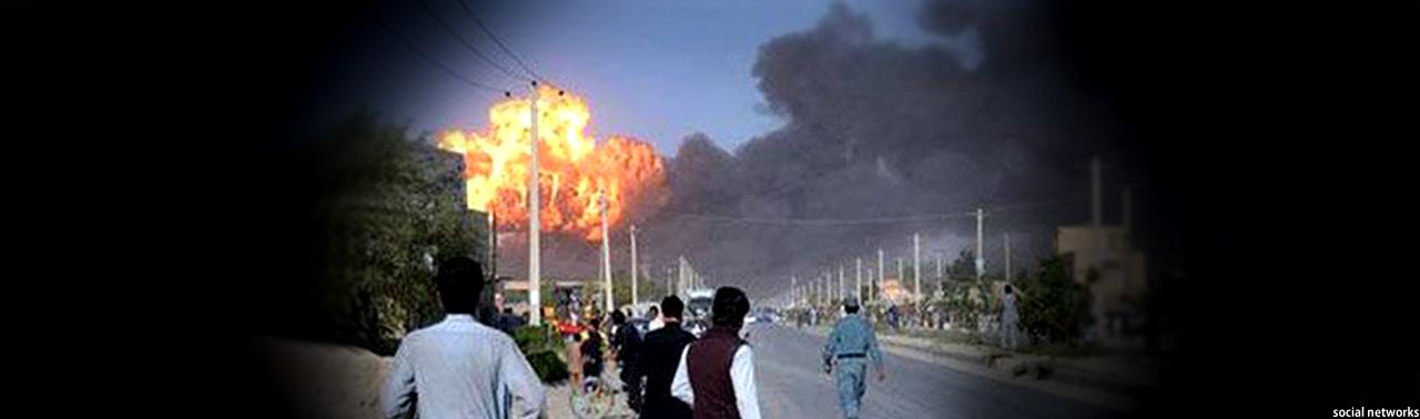 سه شنبه سیاهِ کابل؛ انتحار خونین و آغاز جنگ سرنوشت