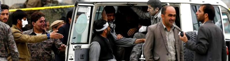 کابل خونین بیش از هفتاد هزار بار در تویتر روایت شد