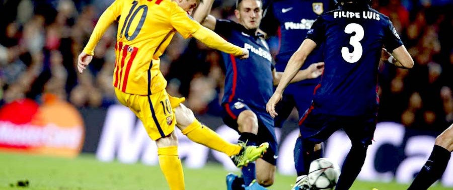 Messi-Aginst-Atletico