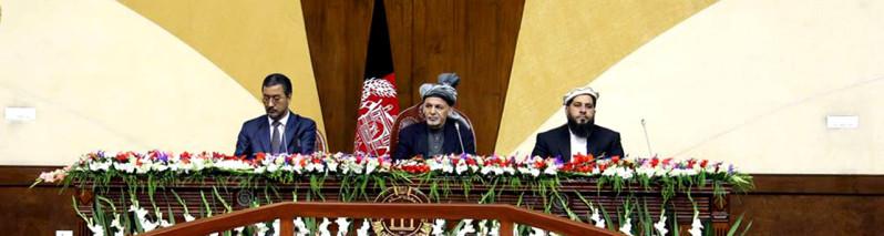 آغاز بهکار مجلس افغانستان؛ از تاکید بر برگزاری انتخابات شفاف تا هشدار جدی به طالبان