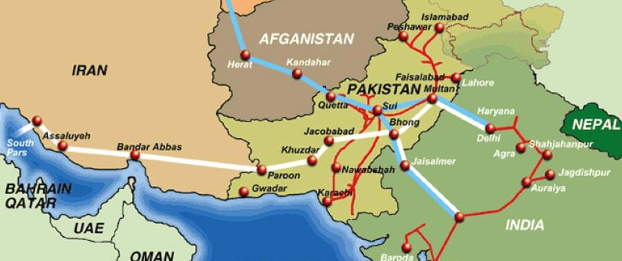 TAPI-map