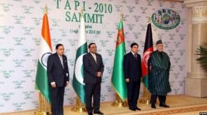 رهبران کشورهای عضو تاپی در سال 2010