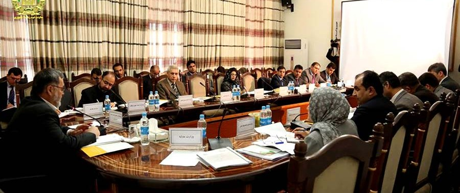 national-youth-policy of Afghanistan