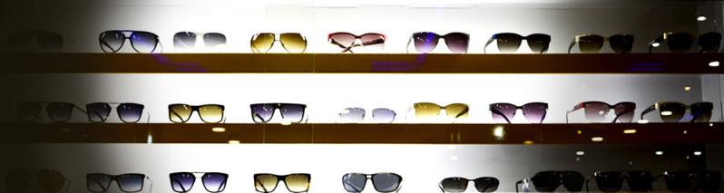 ۱۲ عینک آفتابی شیک برای فیشنیها