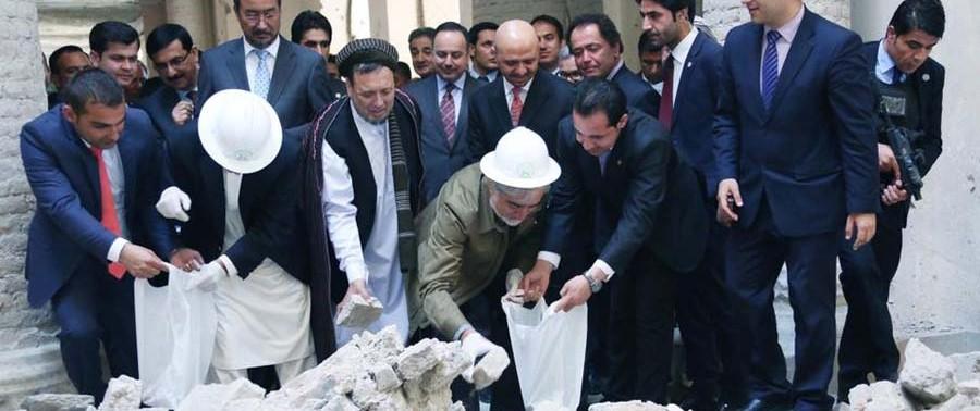 Abdullah-&-Ghani-in-Darulaman-Palace