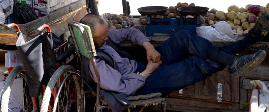 Afghan labors (6)