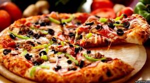 Afghani-Pizza