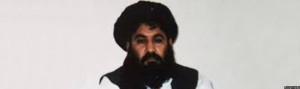 ملا اختر محمد منصور، رهبر پیشین طالبان