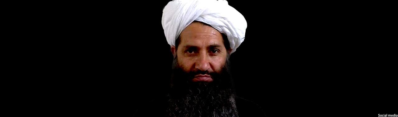 تکذیب بازدید رهبر گروه طالبان از هلمند