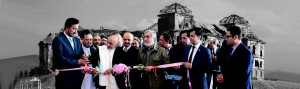 Dar-ul-Aman-palace-reconstration's-inauguration