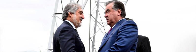 کاسا یک هزار آغاز بهار اقتصادی افغانستان
