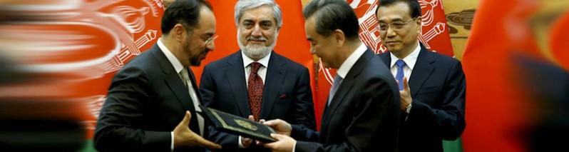 چین در افغانستان؛ از نگاه اقتصادی تا ورود امنیتی