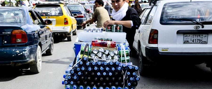 Energy Drinks Market in Afghanistan